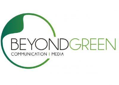 BEYOND GREEN