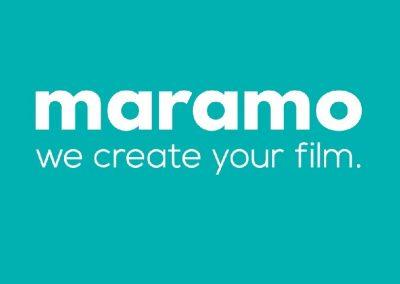 Maramo