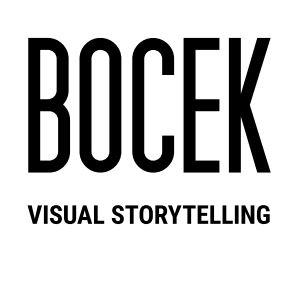 Bocek Visual Storytelling